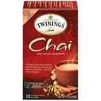 Twinings Chai (3x20 ct)