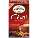 Twinings Chai (6x20 CT)
