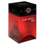 Stash Tea Chai Spice Tea (6x20 CT)