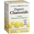 Traditional Medicinals Chamomile Tea (3x16 Bag)