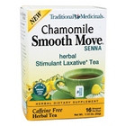 Traditional Medicinals Chamomile Smooth Move (3x16 Bag)