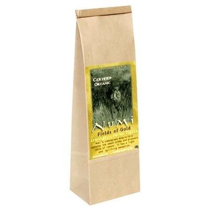 Numi Tea Fields Gld,Chamo,Lemon Myrtle (6x12 BAG)
