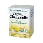Traditional Medicinals Chamomile Tea (1x16 Bag)