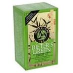 Triple Leaf Tea Dieters Green Tea (6x20 Bag)