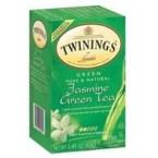 Twinings Jasmine Green Tea (3x20 Bag)