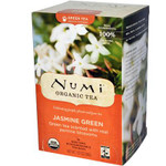Numi Tea Jasmine Green Tea (3x18 Bag)