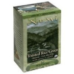 Numi Tea Toasted Rice Green Tea (3x16 Bag)