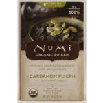 Numi Tea Cardamom Pu-erh Tea (6x16 Bag)