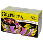 Celestial Seasonings Mint Decaf Green Tea (3x20 Bag)
