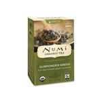 Numi Tea Gunpowder Green Tea (1x18 Bag)