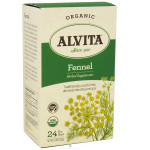 Alvita Fennel Sd Tea (1x24BAG )