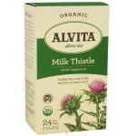 Alvita Milk Thstl Tea (1x24BAG )