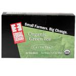 Equal Exchange Green Tea (3x20 Bag)