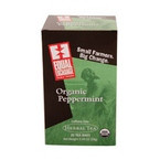 Equal Exchange Herbal Peppermint Tea (6x20 Bag)