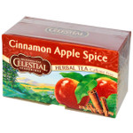 Celestial Seasonings Cinn Apple Spice Tea (6x20BAG )
