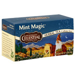Celestial Seasonings Mint Magic Tea (6x20BAG )