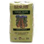 Eco Tea Yerba Mate Loose Tea (6x1 LB)