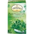 Twinings Pure Peppermint Tea (6x20 Bag)