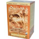 Numi Tea Honeybush Herbal Tea (6x18 Bag)