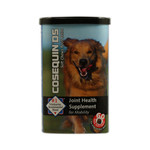 Cosequin Soft Chew Plus MSM for Dogs (1x60 Chewable Tablets)