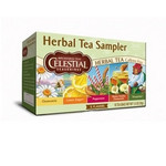 Celestial Seasonings Herbal Tea Sampler (6x18 Bag)