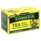 Bigelow Lemon Lift Tea (3x20 Bag)