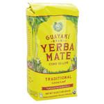 Guayaki Traditional Mate Loose Tea (3x16 Oz)