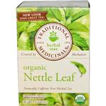 Traditional Medicinals Nettle Leaf Herb Tea (3x16 Bag)