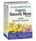 Traditional Medicinals Smooth Move Herb Tea (6x16 Bag)