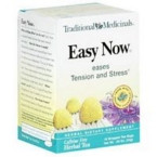 Traditional Medicinals Easy Now Herb Tea (6x16 Bag)