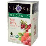 Stash Tea Very Berry (6x18BAG )
