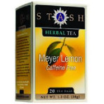 Stash Tea Cf Meyer Lem Tea (6x20BAG )