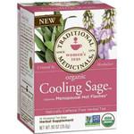 Traditional Medicinals Cooling Sage (6x16 BAG)