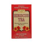 Only Natural Organic Hibiscus Tea (1x20 Bags)