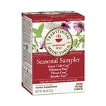 Traditional Medicinals Cold Season Sampler Herb Tea (1x16 Bag)