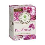 Traditional Medicinals Pau D'arco Herb Tea (1x16 Bag)