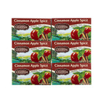 Celestial Seasonings Cinnamon Apple Spice Herb Tea (1x20Bag)