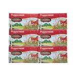 Celestial Seasonings Peppermint Herb Tea (1x20 Bag)