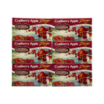 Celestial Seasonings Cranberry Apple Zinger Herb Tea (1x20 Bag)