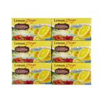 Celestial Seasonings Lemon Zinger Herb Tea (1x20 Bag)