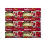 Celestial Seasonings Raspberry Zinger Herb Tea (1x20 Bag)