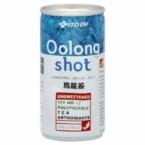 Ito En Oolong Shot (30x6.4 Oz)