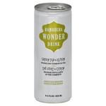 Kombucha Wonder Drink Green Tea Lemon (24x8.4Oz)