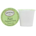Twinings Kcup Peppermint (6x12 CT)