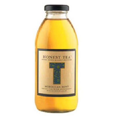 Honest Tea Moroccan (12x16OZ )