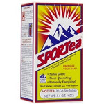 Sportea Sportea Hot Tea (12x20 Bag )