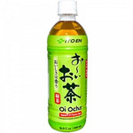 Ito En Oi Ocha Japanese Green Tea (12x16.9Oz)
