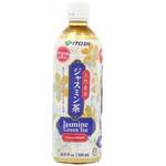Ito En Jasmine Japanese Green Tea (12x16.9Oz)