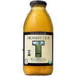 Honest Green Tea Un Sweet (12x16OZ )