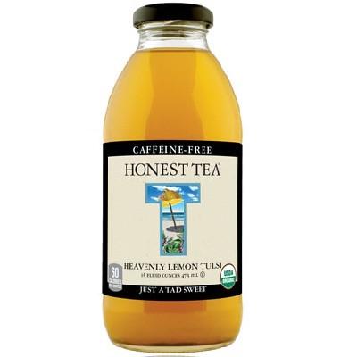 Honest Lem Tulsi Tea (12x16OZ )